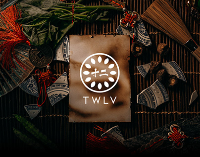 TWLV - Stories of the Silk Road