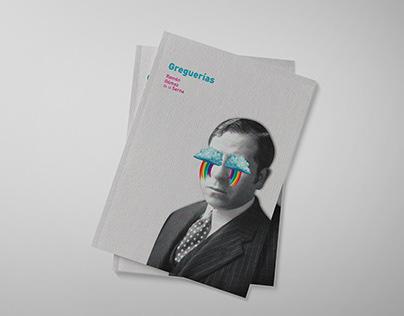 Greguerías - Ilustration