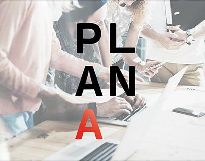 Plan A Branding
