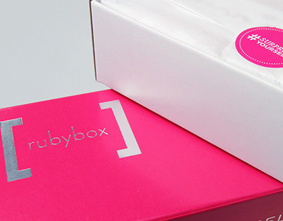 Rubybox, MANBOX & Beautique Box