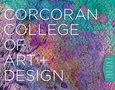 Design: Corcoran Postcards