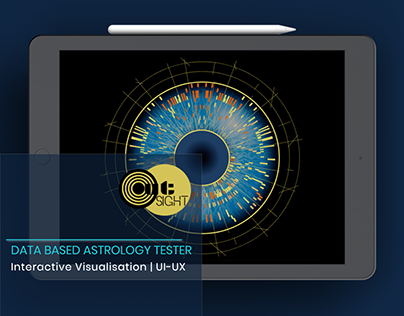 Outsight, Information vis, Astrology tester