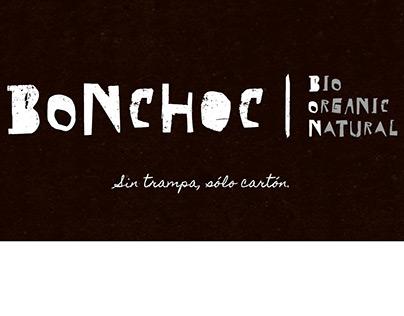 Bonchoc: sin trampa, sólo cartón.