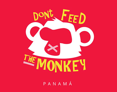 Dont Feed The Monkey