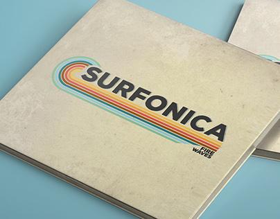 Surfonica - Fire Waves