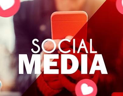 Social Media - Trilha 2019