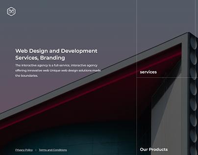 Digital Madness Web Design