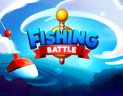 Fishing Battle - UI/UX