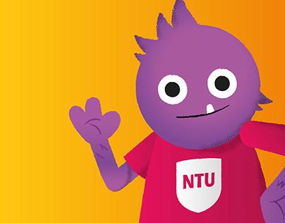 Nottingham Trent University Employability Campaign