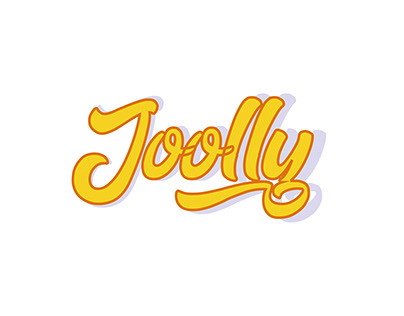 Confectionery packaging Joolly