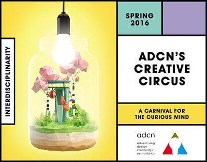 ADCN Creative Circus