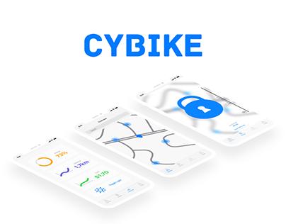 School Project - CYBIKE