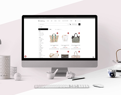 e-commerce Pelletteria Colombo