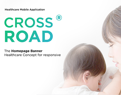 BANNER HOMEPAGE FOR CROSSROAD