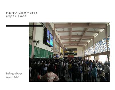 Design for Indian railways