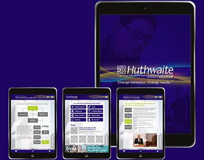 SPIN Reinforcement App - Huthwaite International