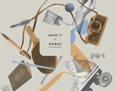 Make It on Mobile - NYC 2017