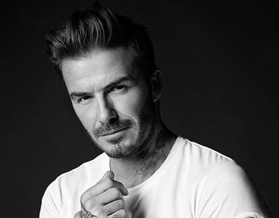 Biotherm Homme - David Beckham