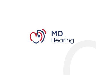 Logo design for Hearing Aid company
