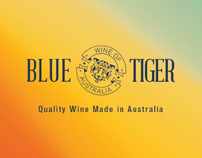 Blue Tiger Export Data Sheets