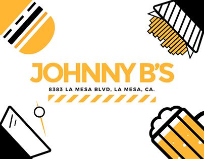 Johnny B's - Social Media GIFS