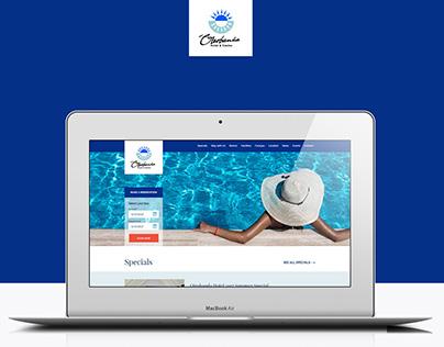 Otrobanda Hotel - website
