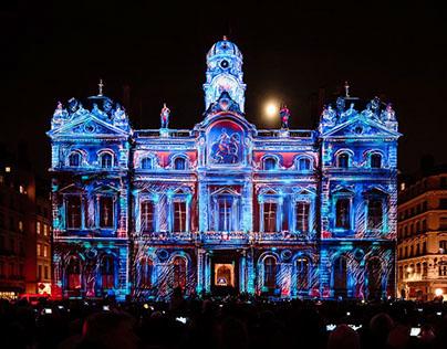 Lyon, Terre aux Lumières
