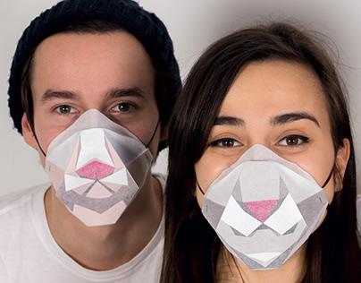 Sanitary Mask