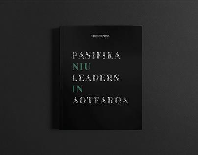 Pasifika Niu leaders in Aotearoa- EDITORIAL BOOK