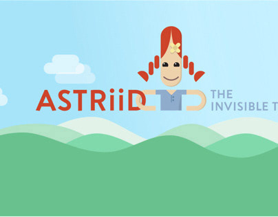 ASTRIID