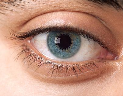 Eyespermiogram