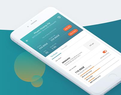 My Viettel - Telecom Mobile App