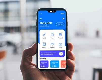 apps design