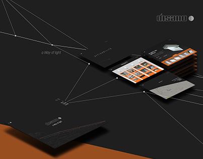 App Disano Project