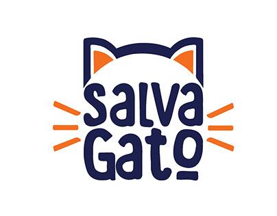 Projeto de Identidade Visual   ONG Salvagato