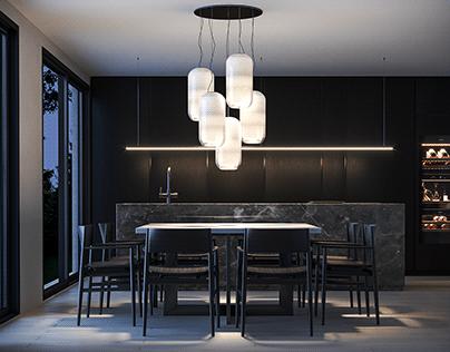 Steininger interior visualization №3