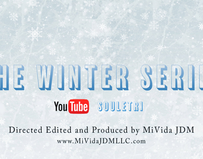 Promotional designs by MiVida JDM