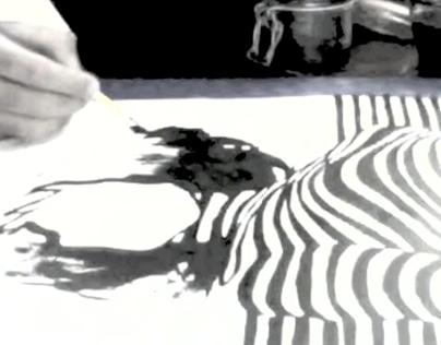 Paint it black | VIDEO