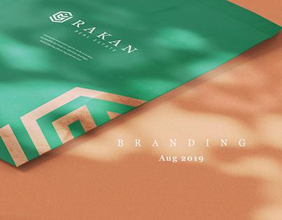 RAKAN Real-estate Branding
