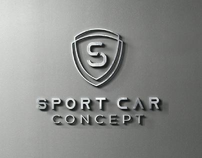 Logo - Vendeur automobile de luxe