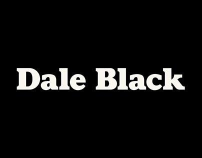 Dale Black