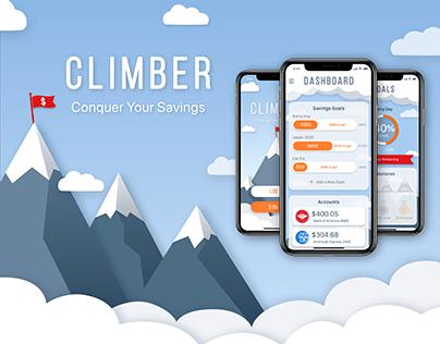 Climber Financial Assistant
