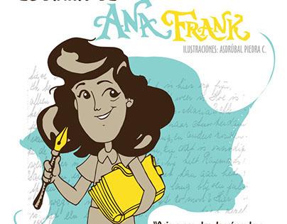 Ana Frank Diary