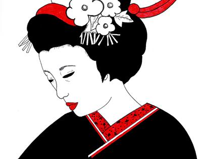 One More Geisha