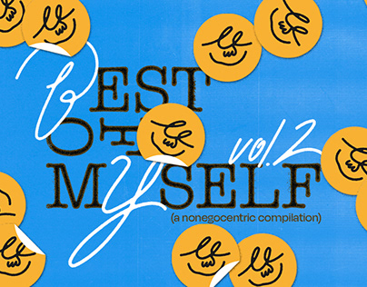Best of Myself VOL. 2