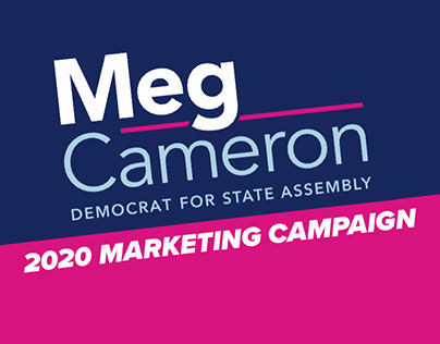 Meg Cameron for NYS Assembly
