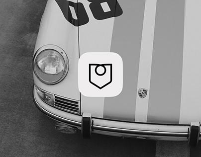 Gapless App (Branding)