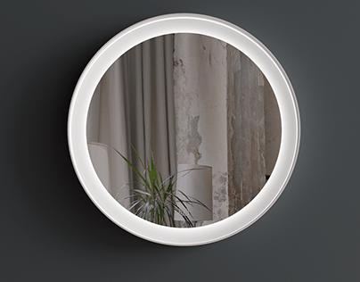Mirror Varket Nimbus Movement
