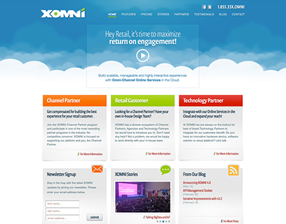 Xomni by Omni Channel