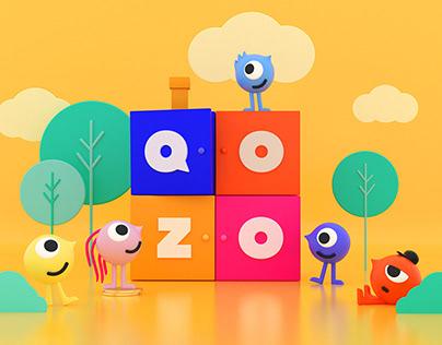 Qozo - Branding